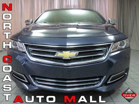 2016 Chevrolet Impala LTZ in Akron, OH