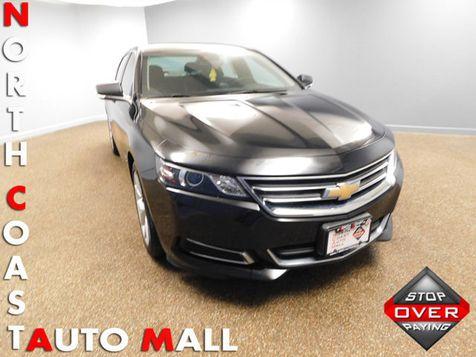 2016 Chevrolet Impala LT in Bedford, Ohio