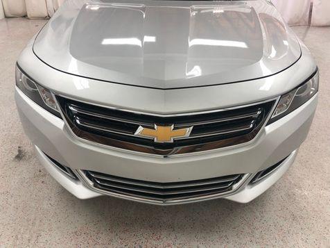 2016 Chevrolet Impala LTZ | Bountiful, UT | Antion Auto in Bountiful, UT