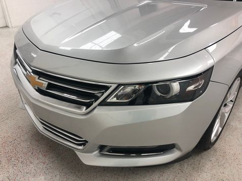 2016 Chevrolet Impala LTZ | Bountiful, UT | Antion Auto in Bountiful, UT