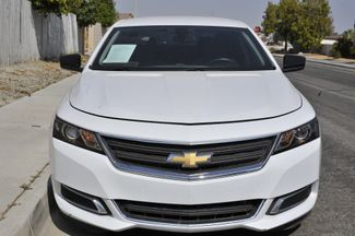 2016 Chevrolet Impala LS  city California  BRAVOS AUTO WORLD   in Cathedral City, California