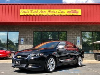 2016 Chevrolet Impala in Charlotte, NC