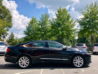 2016 Chevrolet Impala LTZ  city NC  Little Rock Auto Sales Inc  in Charlotte, NC