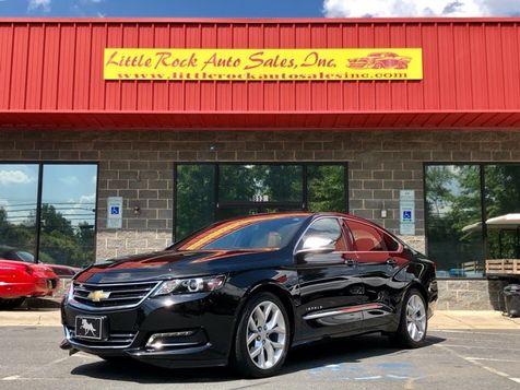 2016 Chevrolet Impala LTZ in Charlotte, NC