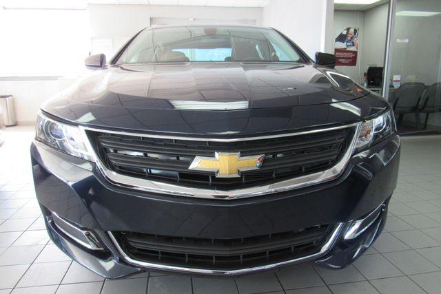 2016 Chevrolet Impala LS Chicago, Illinois 1