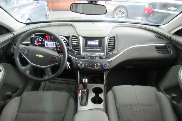 2016 Chevrolet Impala LS Chicago, Illinois 11
