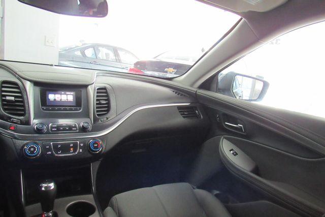 2016 Chevrolet Impala LS Chicago, Illinois 13