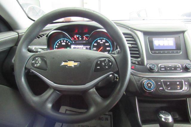 2016 Chevrolet Impala LS Chicago, Illinois 14