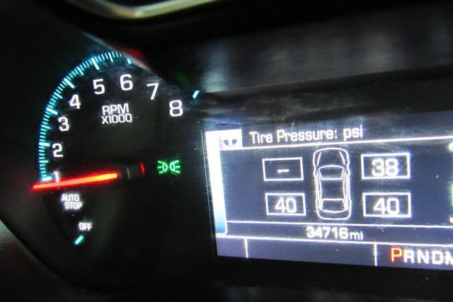 2016 Chevrolet Impala LS Chicago, Illinois 15