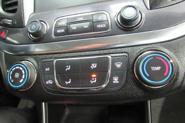 2016 Chevrolet Impala LS Chicago, Illinois 22