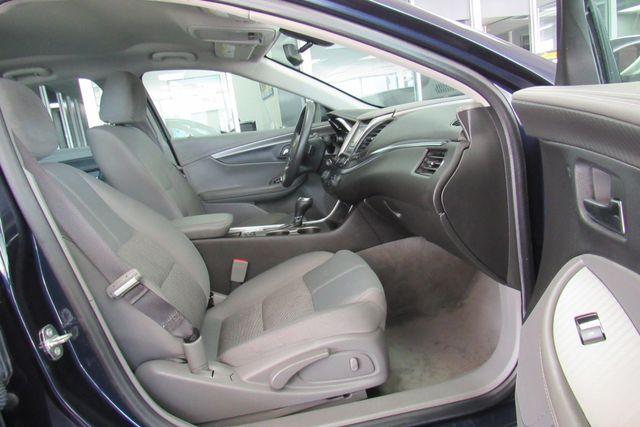 2016 Chevrolet Impala LS Chicago, Illinois 7
