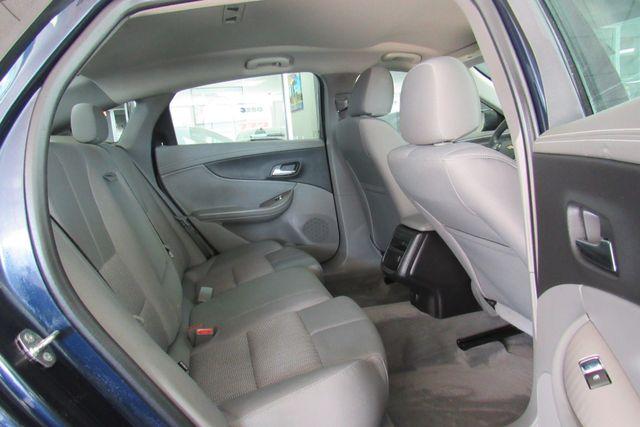 2016 Chevrolet Impala LS Chicago, Illinois 8
