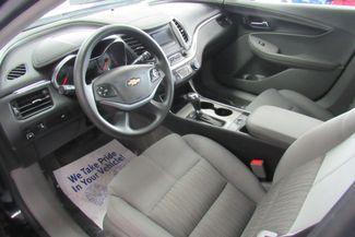2016 Chevrolet Impala LS W/ BACK UP CAM Chicago, Illinois 11