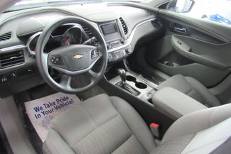 2016 Chevrolet Impala LS W/ BACK UP CAM Chicago, Illinois 12