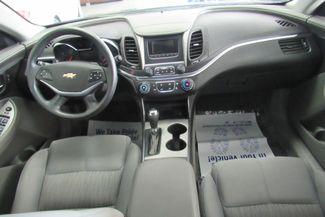 2016 Chevrolet Impala LS W/ BACK UP CAM Chicago, Illinois 13