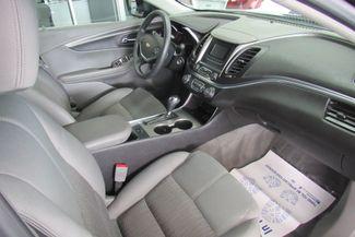 2016 Chevrolet Impala LS W/ BACK UP CAM Chicago, Illinois 16
