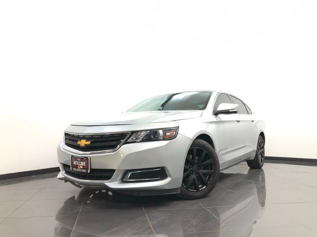 2016 Chevrolet Impala *Approved Monthly Payments* | The Auto Cave in Dallas