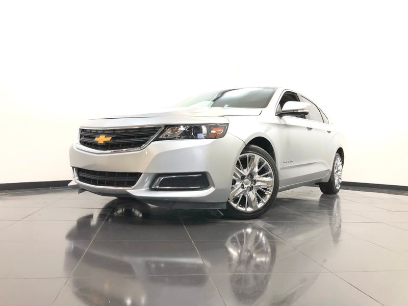 2016 Chevrolet Impala *Approved Monthly Payments*   The Auto Cave