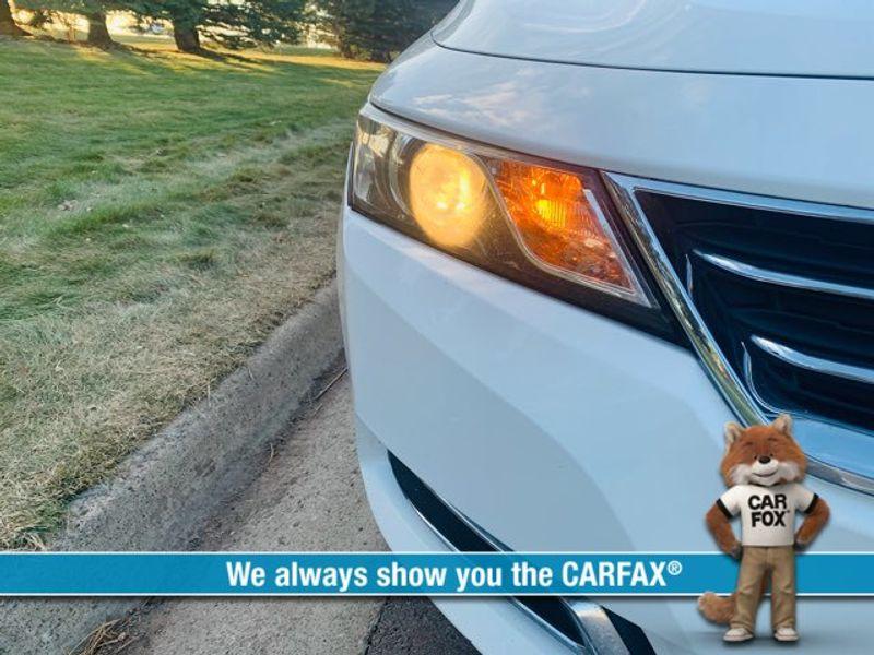 2016 Chevrolet Impala LT  city MT  Bleskin Motor Company   in Great Falls, MT