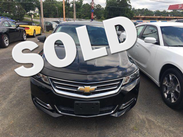 2016 Chevrolet Impala LT - John Gibson Auto Sales Hot Springs in Hot Springs Arkansas