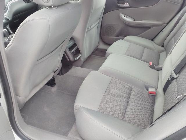 2016 Chevrolet Impala LS Houston, Mississippi 8