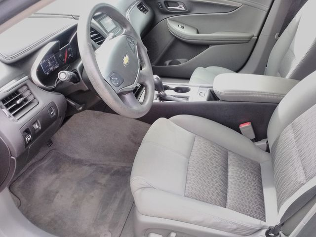 2016 Chevrolet Impala LS Houston, Mississippi 6