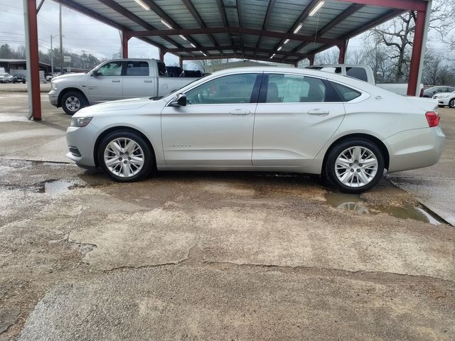 2016 Chevrolet Impala LS Houston, Mississippi 2