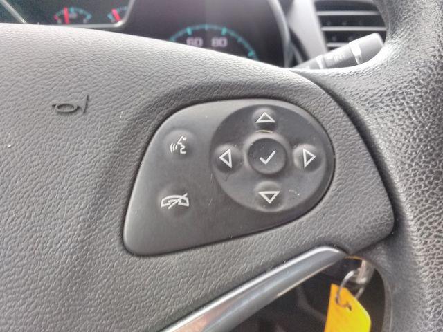2016 Chevrolet Impala LS Houston, Mississippi 13