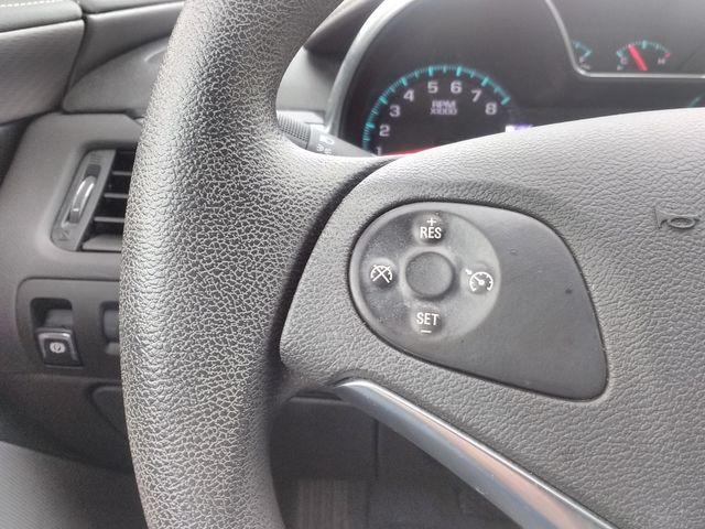 2016 Chevrolet Impala LS Houston, Mississippi 14