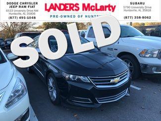 2016 Chevrolet Impala LTZ | Huntsville, Alabama | Landers Mclarty DCJ & Subaru in  Alabama