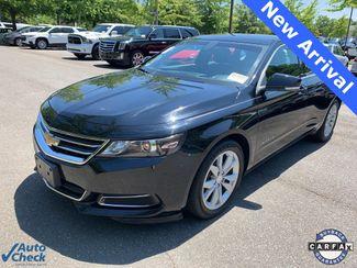 2016 Chevrolet Impala LT in Kernersville, NC 27284