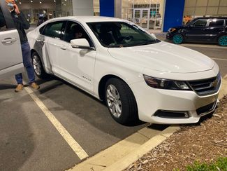 2016 Chevrolet Impala LT in Kernersville, NC 27284