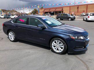 2016 Chevrolet Impala LT in Kingman, Arizona 86401