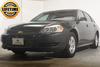 2016 Chevrolet Impala Limited LS in Branford, CT 06405