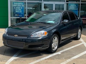 2016 Chevrolet Impala Limited LT in Dallas, TX 75237