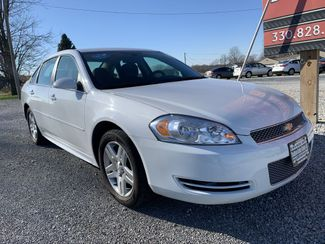 2016 Chevrolet Impala Limited LT in Dalton, OH 44618