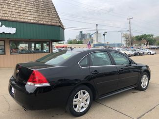 2016 Chevrolet Impala Limited LT  city ND  Heiser Motors  in Dickinson, ND