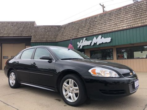 2016 Chevrolet Impala Limited LT in Dickinson, ND