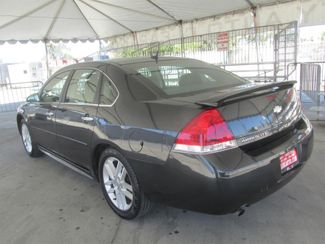 2016 Chevrolet Impala Limited LTZ Gardena, California 1