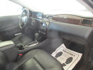 2016 Chevrolet Impala Limited LTZ Gardena, California 8