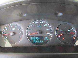 2016 Chevrolet Impala Limited LTZ Gardena, California 5