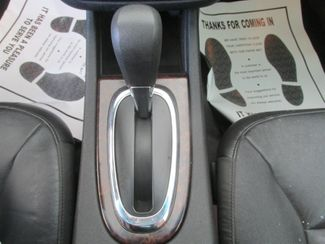 2016 Chevrolet Impala Limited LTZ Gardena, California 7