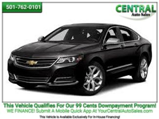 2016 Chevrolet Impala Limited LT | Hot Springs, AR | Central Auto Sales in Hot Springs AR