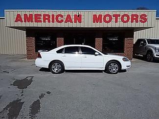 2016 Chevrolet Impala Limited LT | Jackson, TN | American Motors in Jackson TN