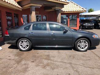 2016 Chevrolet Impala Limited LTZ CAR PROS AUTO CENTER (702) 405-9905 Las Vegas, Nevada 1