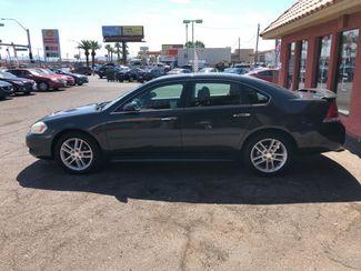 2016 Chevrolet Impala Limited LTZ CAR PROS AUTO CENTER (702) 405-9905 Las Vegas, Nevada 4