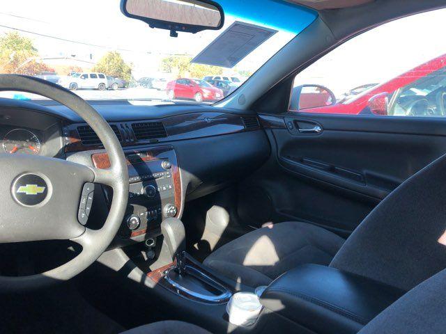 2016 Chevrolet Impala Limited LT CAR PROS AUTO CENTER (702) 405-9905 Las Vegas, Nevada 5