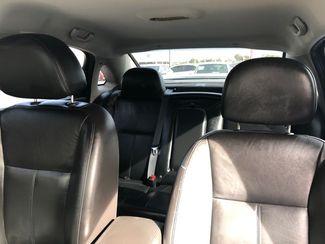 2016 Chevrolet Impala Limited LTZ CAR PROS AUTO CENTER (702) 405-9905 Las Vegas, Nevada 6