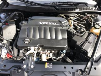 2016 Chevrolet Impala Limited LTZ CAR PROS AUTO CENTER (702) 405-9905 Las Vegas, Nevada 7