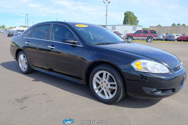 2016 Chevrolet Impala Limited LTZ in Memphis Tennessee, 38115